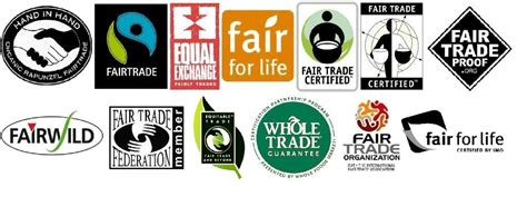 What The Fair Trade Coffee Label Really Means