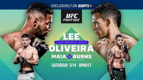 Where To Bet On Ufc Fights In Vegas - 4 betting tips