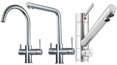 Vanity Taps by Hiflow Water Filters Australia Pure Filtered Water On Tap