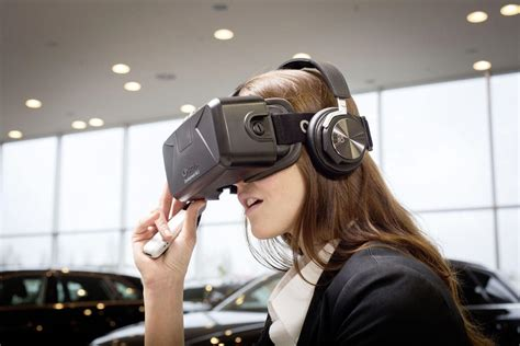 Audi Virtual Reality Experience Will Enable An Easier Car Configuration Process
