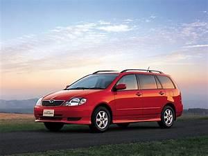 Toyota Corolla 2002 : toyota corolla wagon specs photos 2002 2003 2004 autoevolution ~ Medecine-chirurgie-esthetiques.com Avis de Voitures