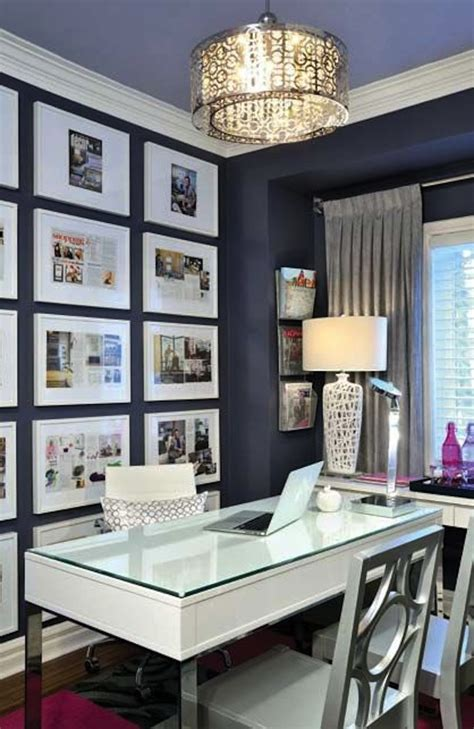 the chic stylish home office artisan crafted iron furnishings and decor blog