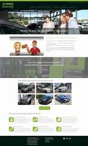 Je Vends Votre Auto : je vends votre auto com publie un nouveau site pour accompagner son dveloppement ~ Gottalentnigeria.com Avis de Voitures