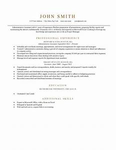Expert preferred resume templates resume genius for Elegant resume templates