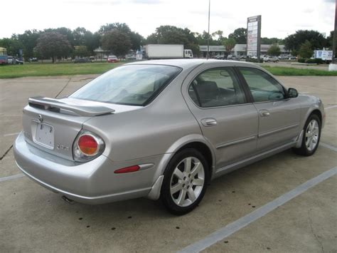 2003 Nissan Maxima Gxe by 2003 Maxima For Sale Autos Post