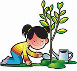 Tree Planting Clip Art - ClipArt Best