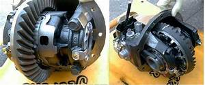 Erik U0026 39 S Toyota Differential Info