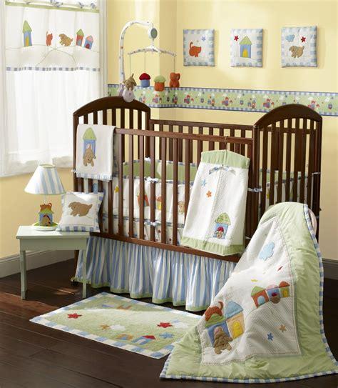 Sumersault Crib Bedding by Sumersault Friends Baby Bedding And Accessories