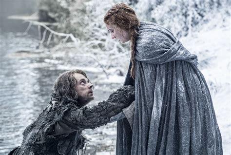 Sophie Turner - 'Game of Thrones' Season 6 Stills & Promos ...