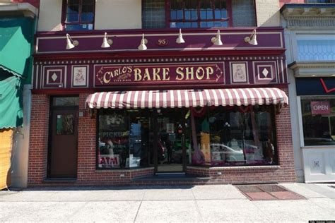 'cake Boss' Hoboken Bakery Ok After Hurricane Sandy Hits Living Room With Dining Classic Tables Pictures Of Sets Chairs Ethan Allen Round Table In Rectangular Craftsman Lighting El Dorado Furniture Arts And Crafts Set