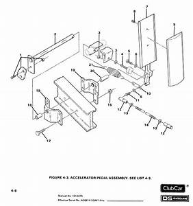 Wy 7612  Gas Pedal Schematic Download Diagram