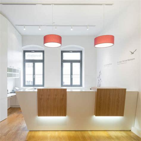 Moderne Arztpraxis by Hochwertige M 246 Bel Innenausbauten Lassen Sie Sich