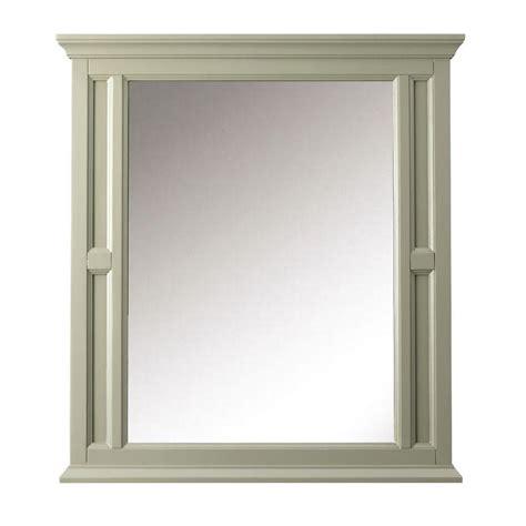 home decorators mirrors home decorators collection charleston 33 in w x 36 in h