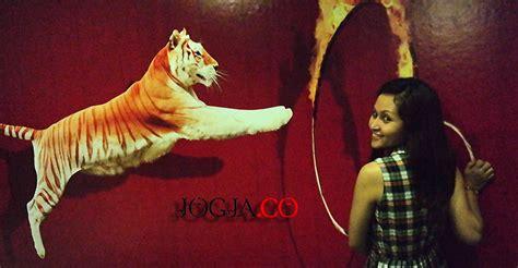 foto foto koleksi gambar terbaru museum  dimensi jogja