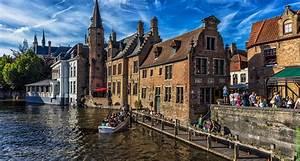 Brugge Wallpaper Full HD Pictures