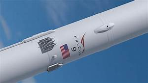 Late Summer launch of Spacex Falcon Heavy could land all ...