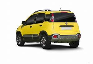 Fiat Panda Jaune : fiat panda microclasse voiture neuve chercher acheter ~ Gottalentnigeria.com Avis de Voitures