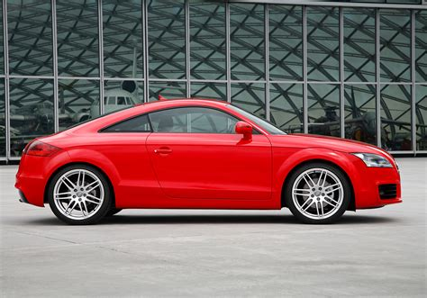 Audi Tt Coupe Picture by 2006 Audi Tt Coupe 2 0 T Fsi Picture 39365
