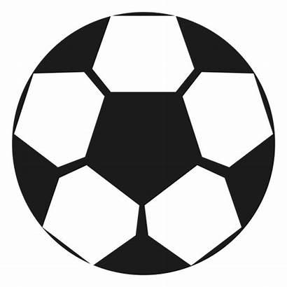 Football Silhouette Svg Futebol Silhueta Transparent Bola