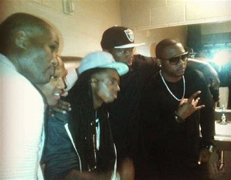 Lil Wayne I Got No Ceilings by Details On Lil Wayne And 50 Cent S Beef