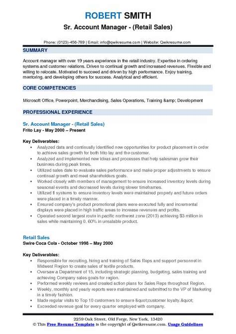 Attention Grabbing Resume Summary by Manager Resume Sles Exles And Tips