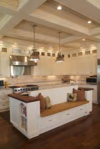 kitchen design with island layout 65 most fascinating kitchen islands with intriguing layouts