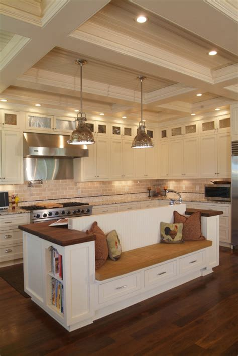 20 kitchen island designs 65 most fascinating kitchen islands with intriguing layouts