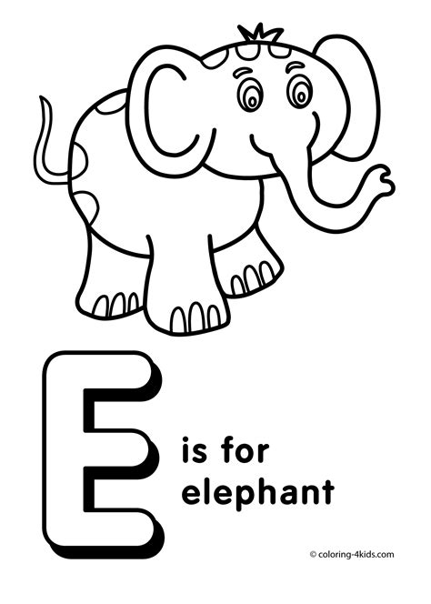 letter e coloring pages alphabet coloring pages e letter 797 | ef6b254676852329cc0dedad68659598