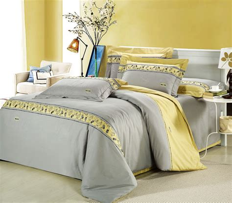 yellow and grey size bedding property bedroom ideas yellow and gray simple grey gray yellow