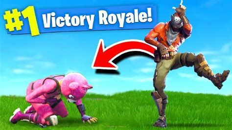 toxic players  fortnite battle royale youtube