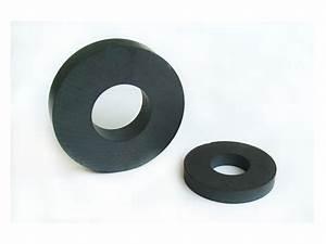 Ferrite Ring Magnets Supplier