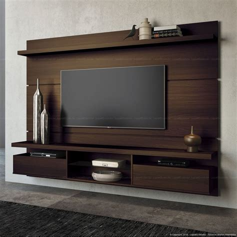 Tv Paneel Wand by Best 25 Tv Units Ideas On Lcd Tv Without