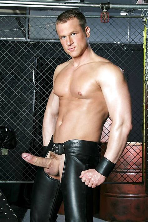 Leather Men Photo Album By Jockfukr