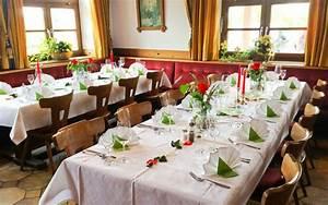 Gedeckter Tisch Kinder : feste feiern landhotel hoisl br u ~ Orissabook.com Haus und Dekorationen