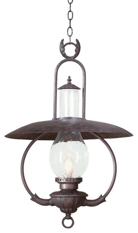 la grange 30 quot high outdoor hanging lantern fixture