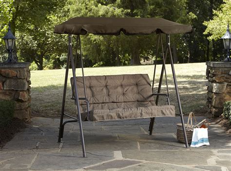 Essential Garden 2-seat Garden Swing *limited Availability