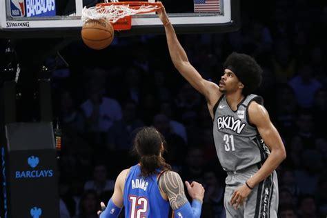 New York Notes: Allen, Nets, Hampton, Nesmith, Knicks ...