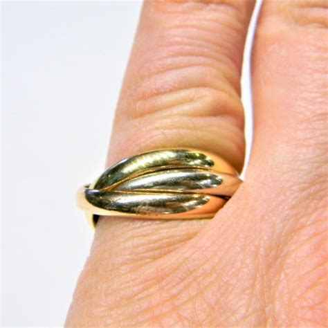 cartier russian wedding ring db gems
