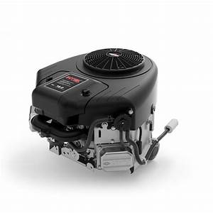 Briggs Stratton 20 Hp V Twin