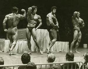 Sculpted To Perfection: 38 Photos From The Golden Era Of ...
