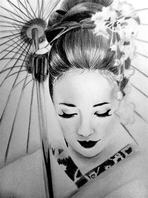 geisha - Cerca con Google by Eris Momokura | WHI