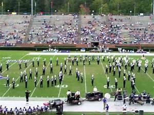 2008 Furman University Paladin Regiment Halftime Show ...