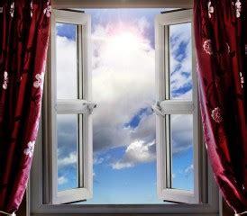 open  blinds     life