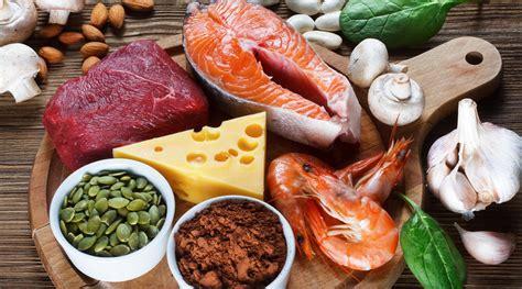Përse është i rëndësishëm zinku për ne? Ruan imunitetin, stimulon metabolizmin, përmirëson ...
