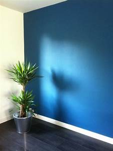 chambre bleu canard peinture chambre bleu canard 21 nice With nice couleur gris bleu peinture 9 cuisine leicht couleur verte