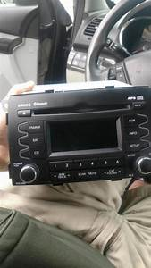 Radio Wiring