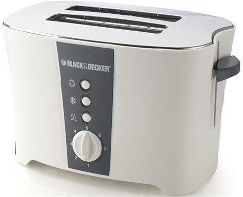 Pop Up Toaster Price by Black Decker Et122 800 W Pop Up Toaster Price In India