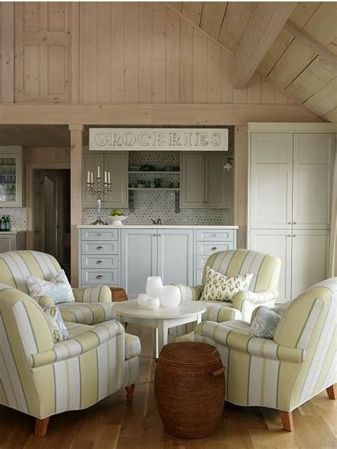 Tour Sarah Richardson's Beautiful Island Summer House