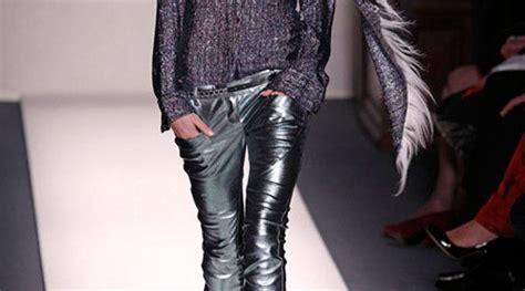 Metallisch Glaenzende Jalousien by Fashion Ch Metallischer Glanz Fashion Kultur