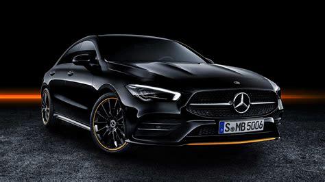 2019 Mercedes-benz Cla Revealed At Las Vegas Tech Show